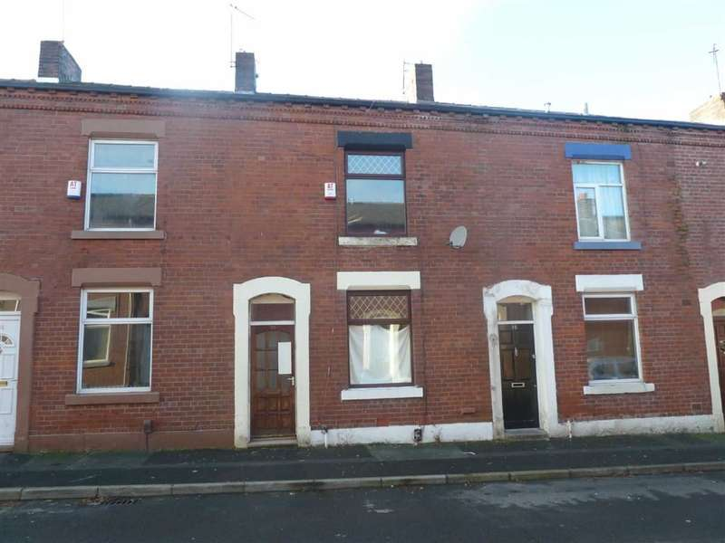2 Bedrooms Property for sale in Raper Street, Greenacres, Oldham