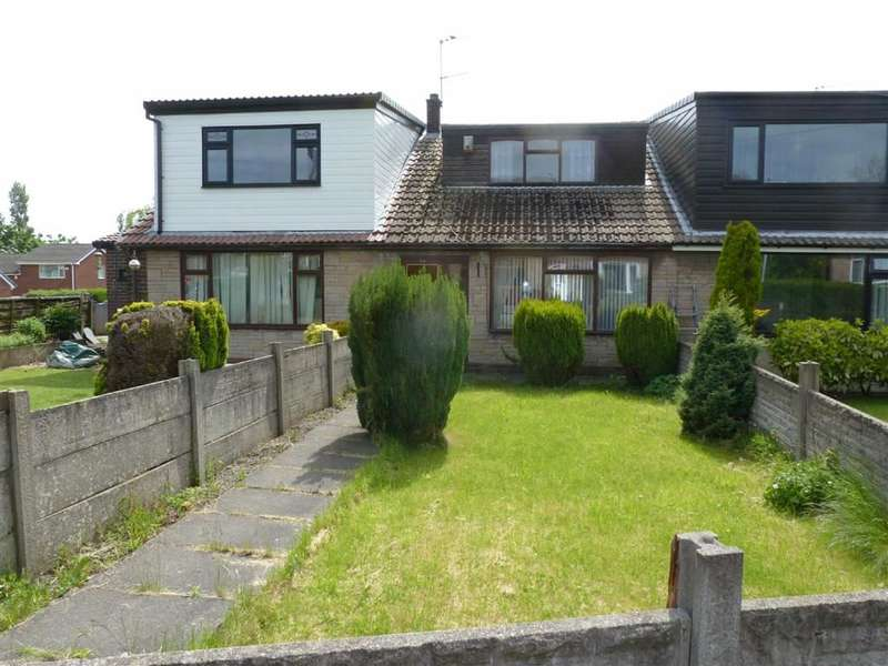 2 Bedrooms Property for sale in Wiltshire Road, Chadderton, Oldham, OL9