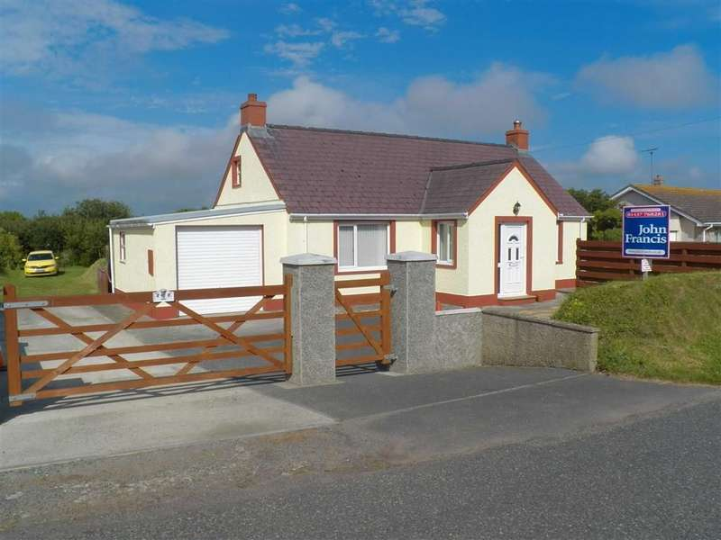 3 Bedrooms Property for sale in Gay Lane, Marloes, Haverfordwest