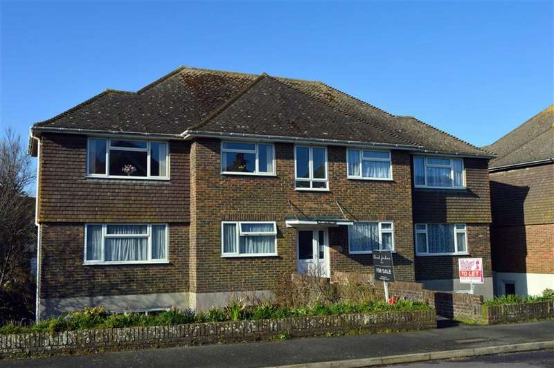 2 Bedrooms Property for sale in Wilmington Court, Seaford, East Sussex