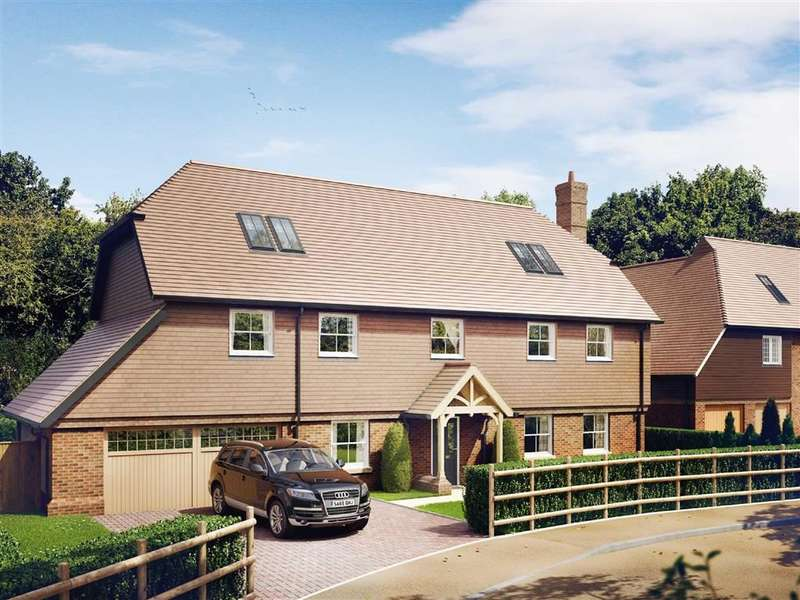 5 Bedrooms House for sale in Ryebridge Lane, Upper Froyle