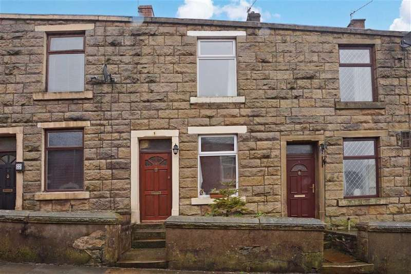 2 Bedrooms Property for sale in Sydney Street, Darwen, Lancashire