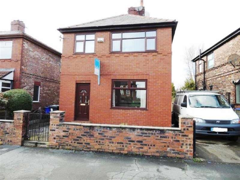 5 Bedrooms Property for sale in St Georges Drive, New Moston, Manchester