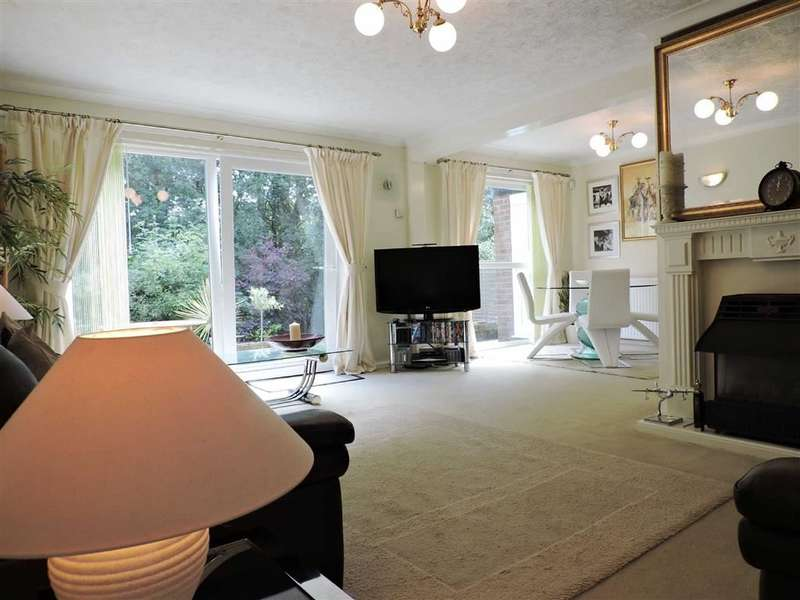 3 Bedrooms Property for sale in Brookside Avenue, Stockport