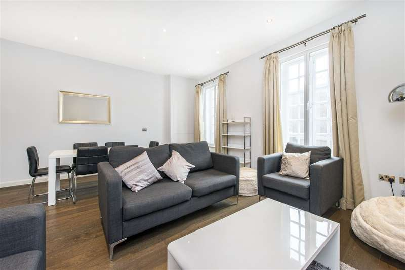 2 Bedrooms Flat for sale in Palace View, 21 Buckingham Palace Road, London SW1W