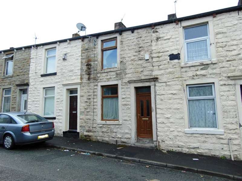 2 Bedrooms Property for sale in Buccleuch Street, Burnley