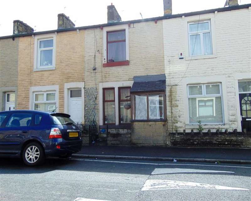2 Bedrooms Property for sale in Ribblesdale Street, Burnley