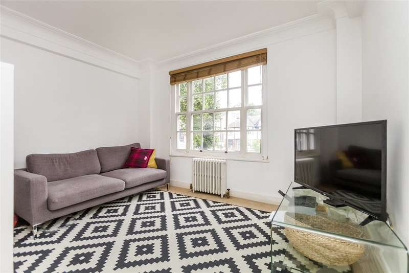 2 Bedrooms Flat for sale in Eton Rise, Eton College Road, Chalk Farm, London, NW3