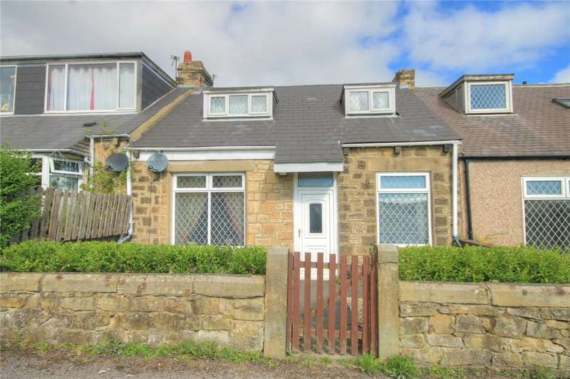 3 Bedrooms Terraced House for sale in Ryde Terrace, Stanley, Co. Durham, DH9