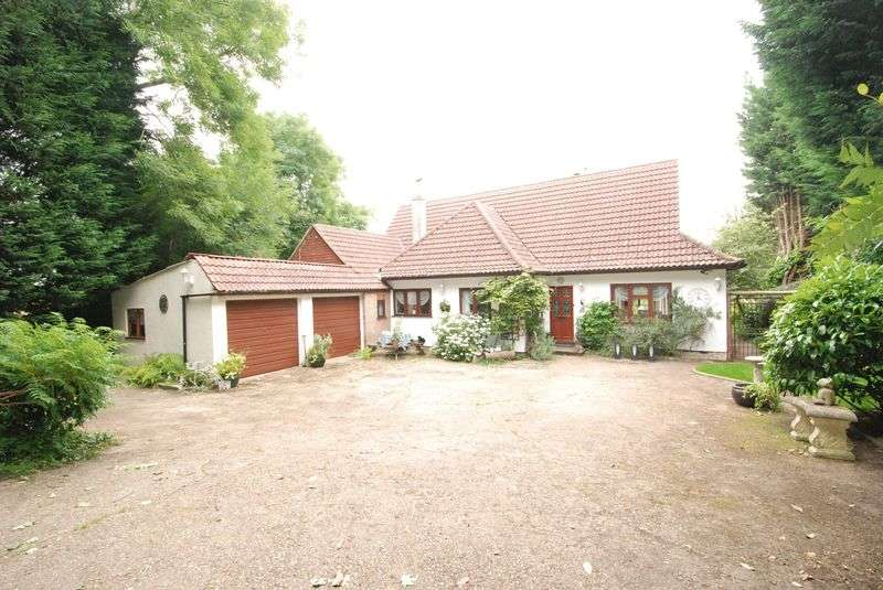 3 Bedrooms Cottage House for sale in Rushmore Hill, Sevenoaks