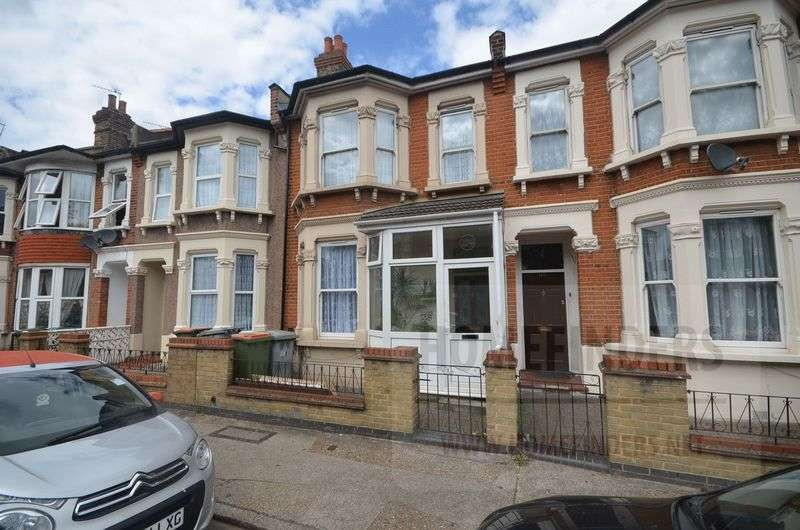 4 Bedrooms Terraced House for sale in Upton Lane, Forest Gate, E7
