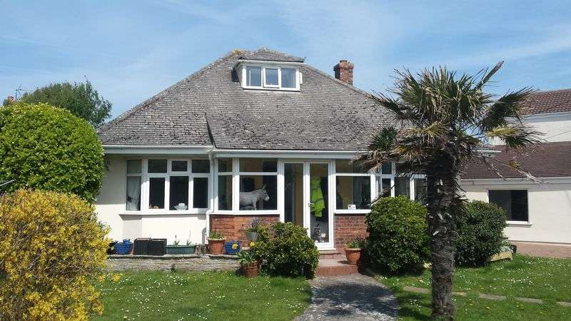 3 Bedrooms Detached Bungalow for sale in SAND BAY