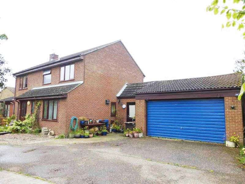 6 Bedrooms Detached House for sale in Bradwell
