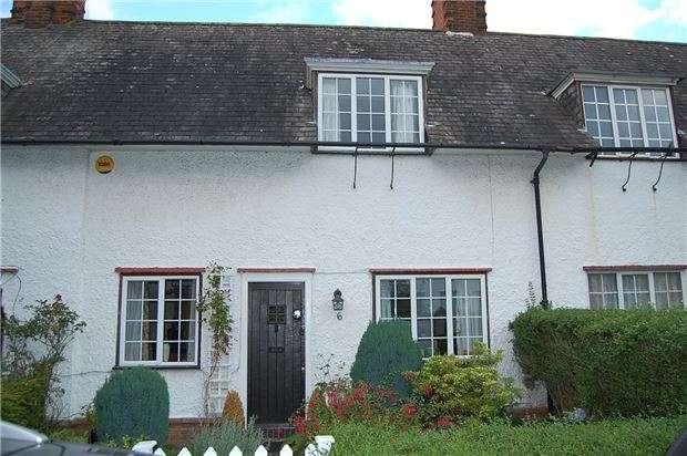 3 Bedrooms Terraced House for sale in Roe Lane, KINGSBURY, NW9 9BJ