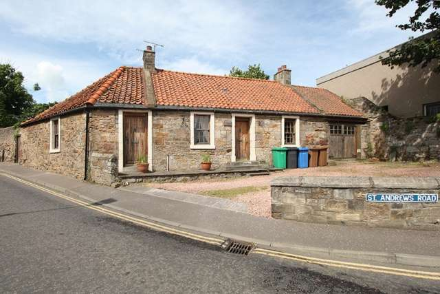 4 Bedrooms Cottage House for sale in St Andrews Road, Anstruther, Fife, KY10 3HA
