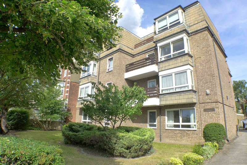1 Bedroom Flat for sale in Station Road, Sidcup, DA15 7AT