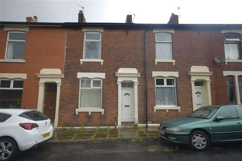 3 Bedrooms Property for sale in Mill Hill Street, Blackburn