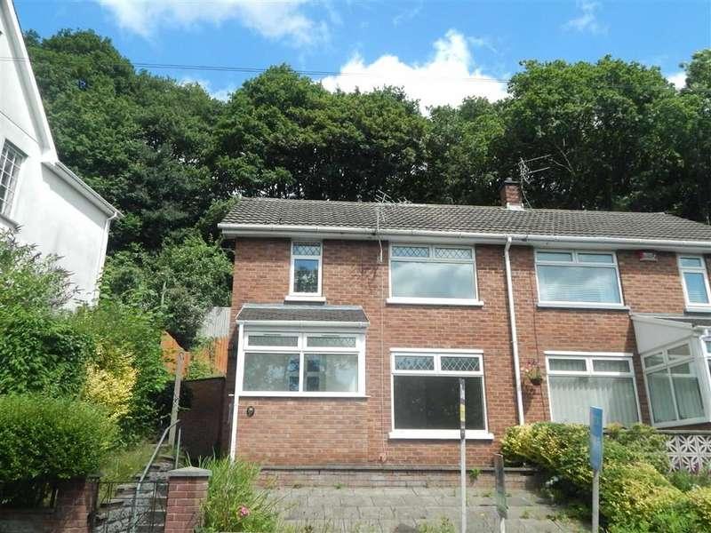 2 Bedrooms Property for sale in Graig-Yr-Helfa, Pontypridd, Rhondda Cynon Taff