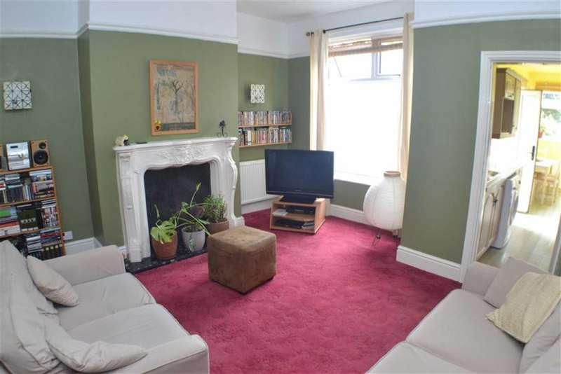 2 Bedrooms Property for sale in Miller Street, Ashton-under-lyne, Lancashire, OL6