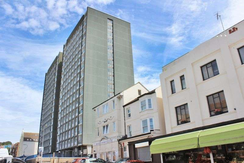 2 Bedrooms Flat for sale in High Street, Brighton