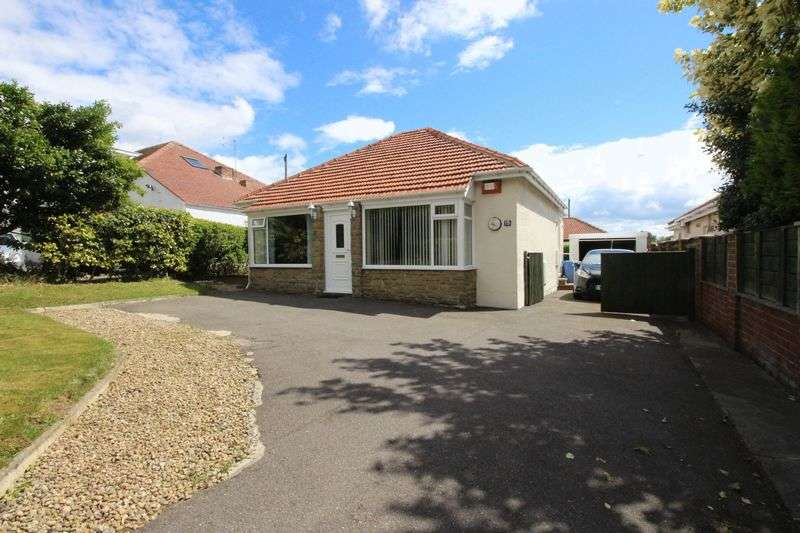 2 Bedrooms Detached Bungalow for sale in 15 Osgodby Lane, Osgodby
