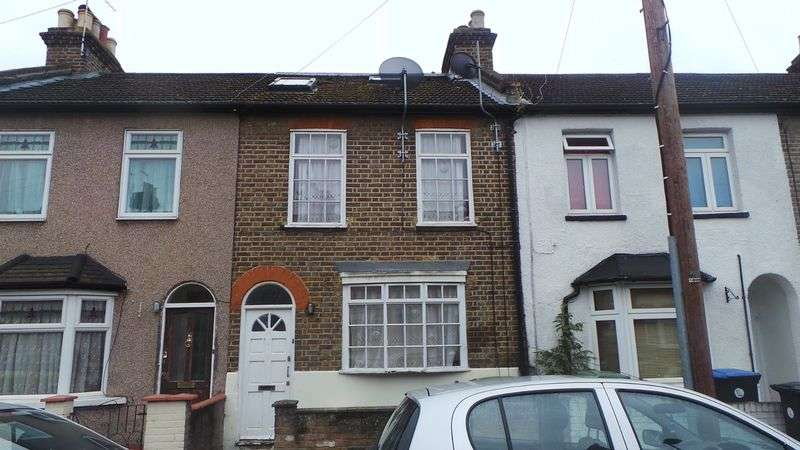 4 Bedrooms Terraced House for sale in Beamish Road, Edmonton, N9