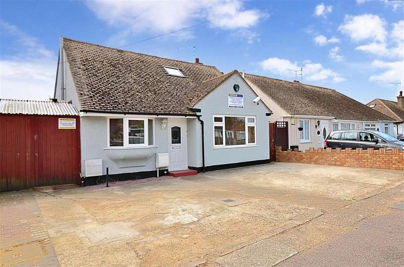 4 Bedrooms Bungalow for sale in The Grove, Herne Bay, Kent