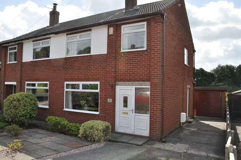3 Bedrooms Semi Detached House for sale in Lees Road, Anderton