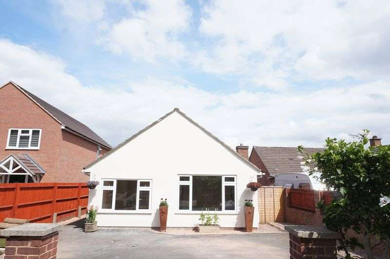 3 Bedrooms Detached Bungalow for sale in Innsworth Lane, Gloucester