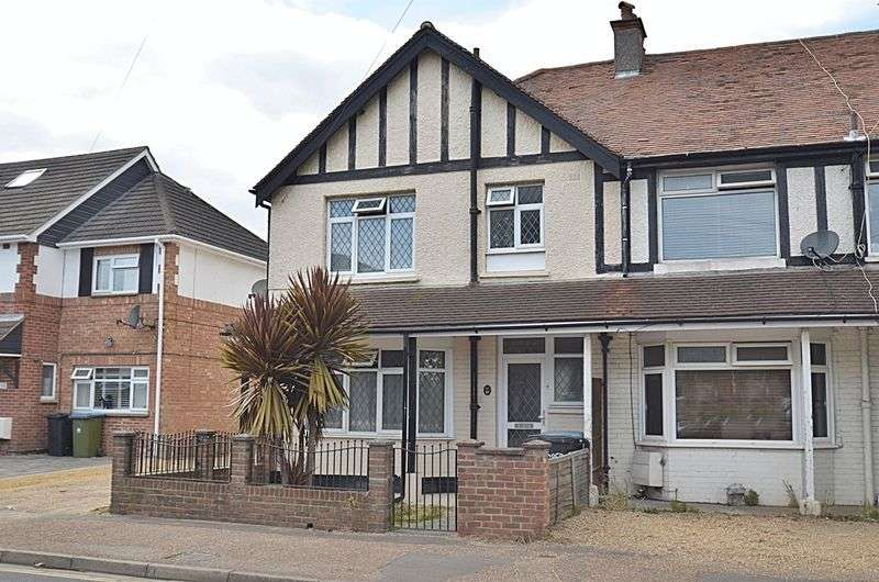 3 Bedrooms Terraced House for sale in 1930's Family house in Bognor Regis