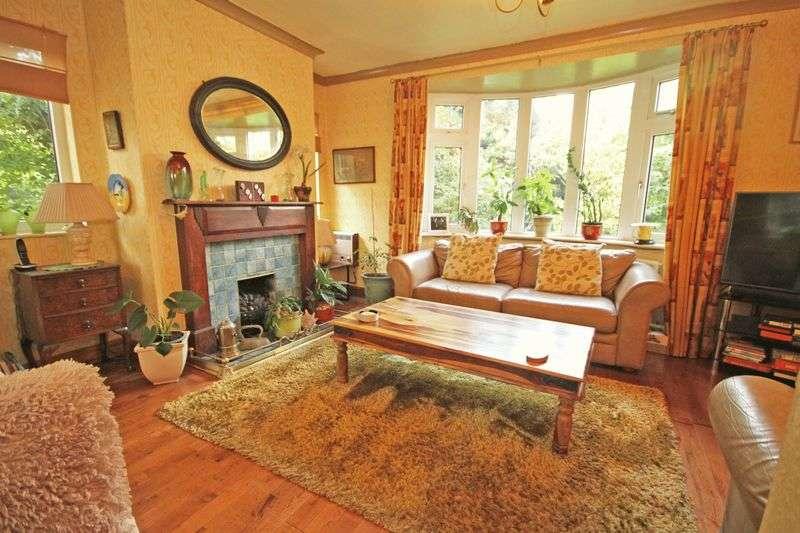 3 Bedrooms Detached House for sale in THE CHANTRY, MAIN ROAD, MALTBY LE MARSH