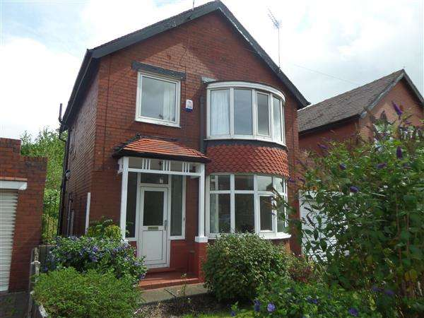 3 Bedrooms Detached House for sale in Moston Lane East, Manchester