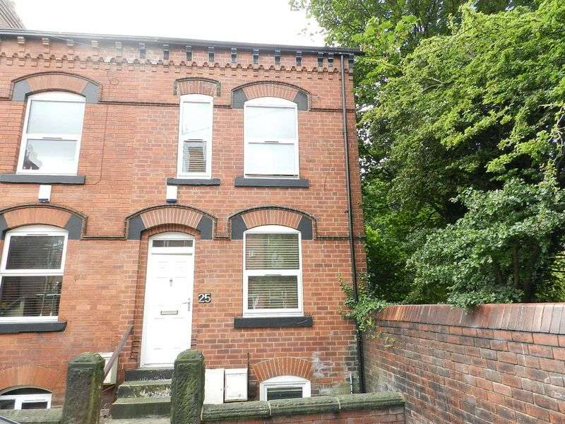 7 Bedrooms Terraced House for sale in Granby Grove, Leeds