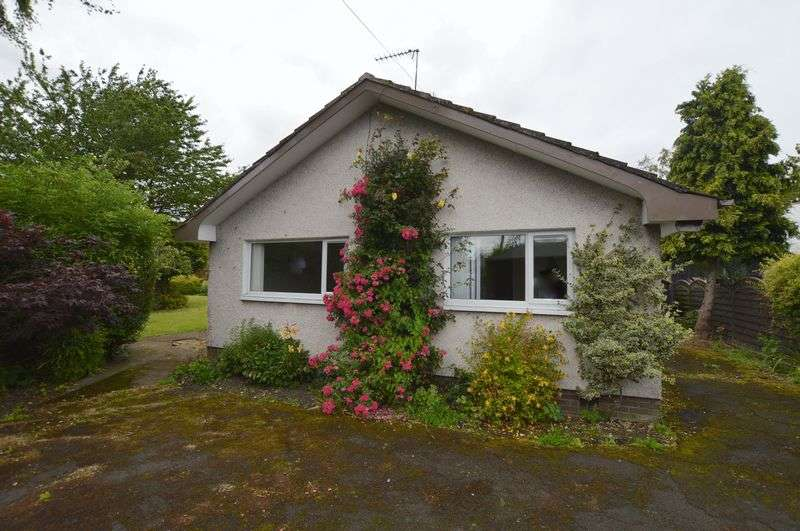 2 Bedrooms Detached Bungalow for sale in South Lane, Norham, Berwick-Upon-Tweed