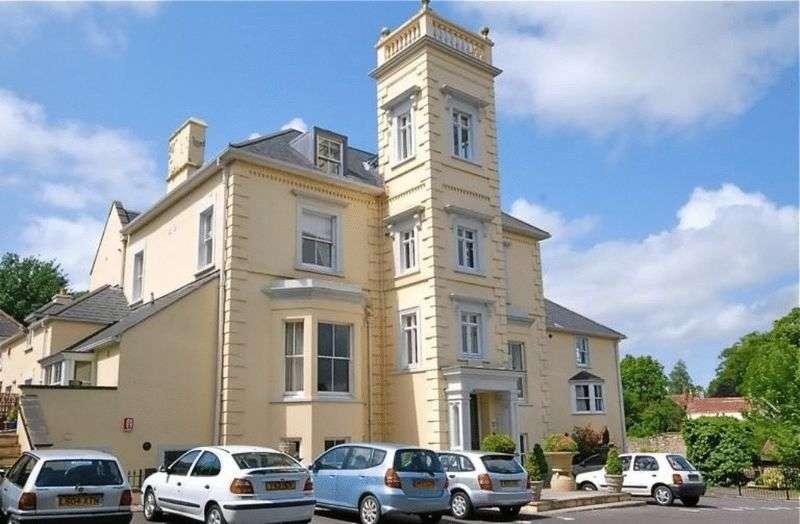 3 Bedrooms Flat for sale in Glanville Road, Wedmore