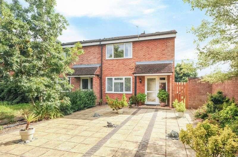 2 Bedrooms House for sale in Preston Road, Abingdon
