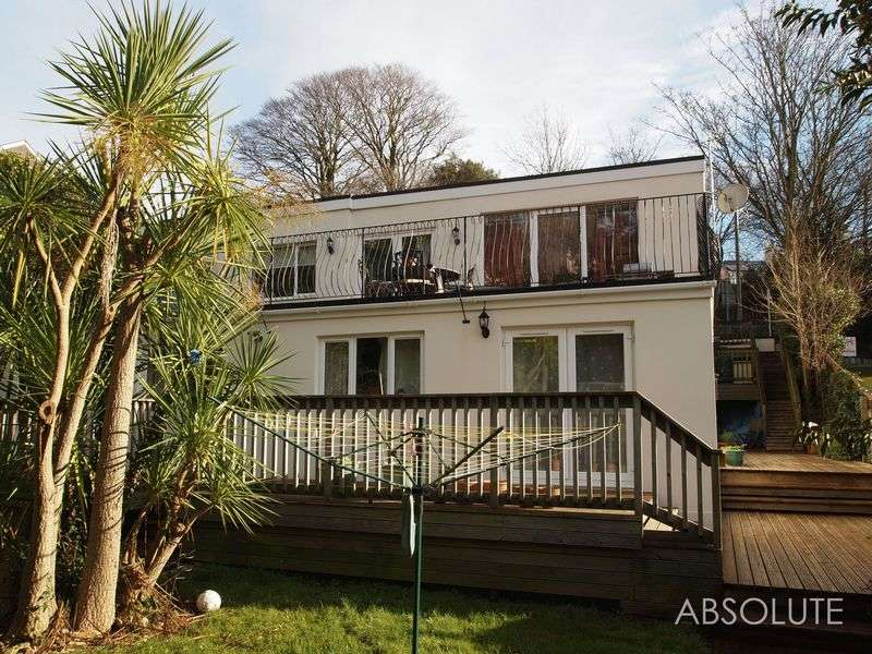 2 Bedrooms Flat for sale in St. Marychurch Road, Torquay