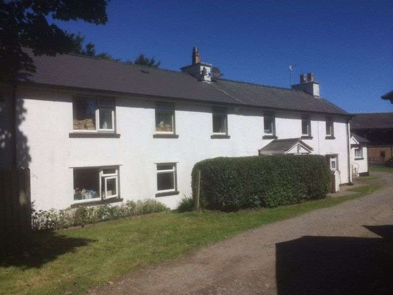 3 Bedrooms House for sale in Pennybridge Stables, Main Road, Kirk Michael