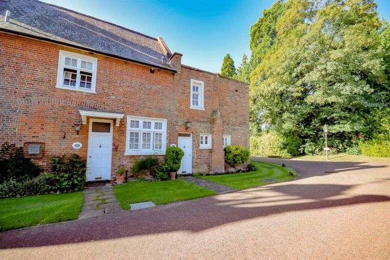 3 Bedrooms Terraced House for sale in Hamels Park, Buntingford