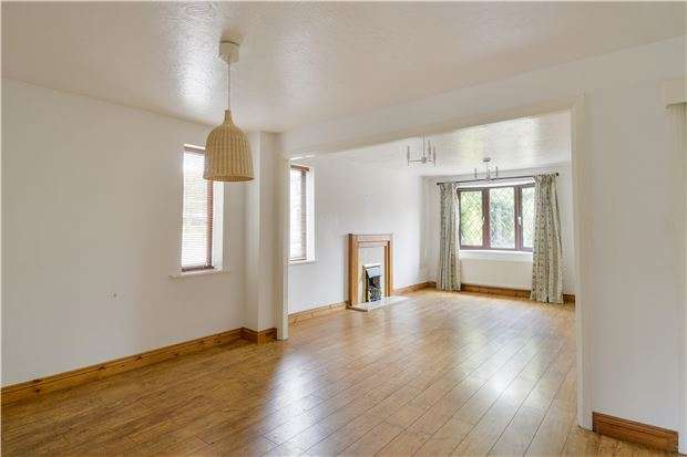 4 Bedrooms Detached House for sale in Morton Close, Abingdon, Oxon, OX14 3XL