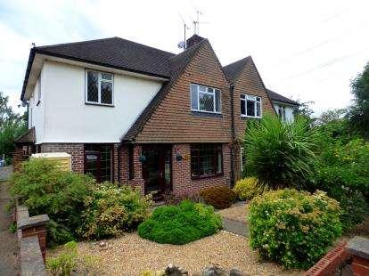 2 Bedrooms Maisonette Flat for sale in Moor Lane Crossing, Watford, Hertfordshire