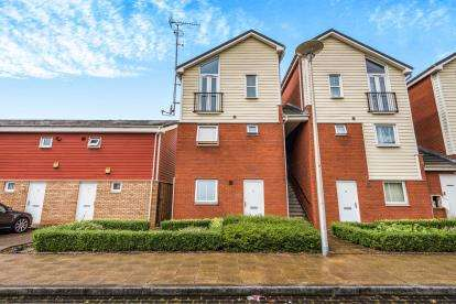 1 Bedroom Flat for sale in Austin Street, Castle Vale, Birmingham, West Midlands