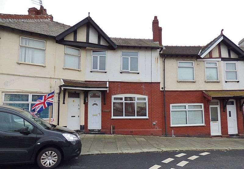 3 Bedrooms House for sale in Ormond Avenue, Blackpool