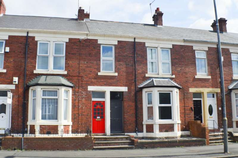 1 Bedroom Flat for sale in Old Durham Road, Gateshead, NE9