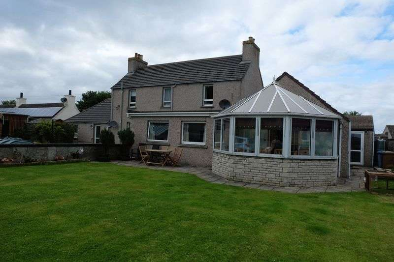Semi Detached House for sale in Eastside Church Street Halkirk