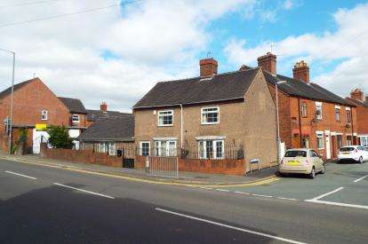 3 Bedrooms Detached House for sale in Tape Street, Cheadle, Stoke-On-Trent, Staffordshire