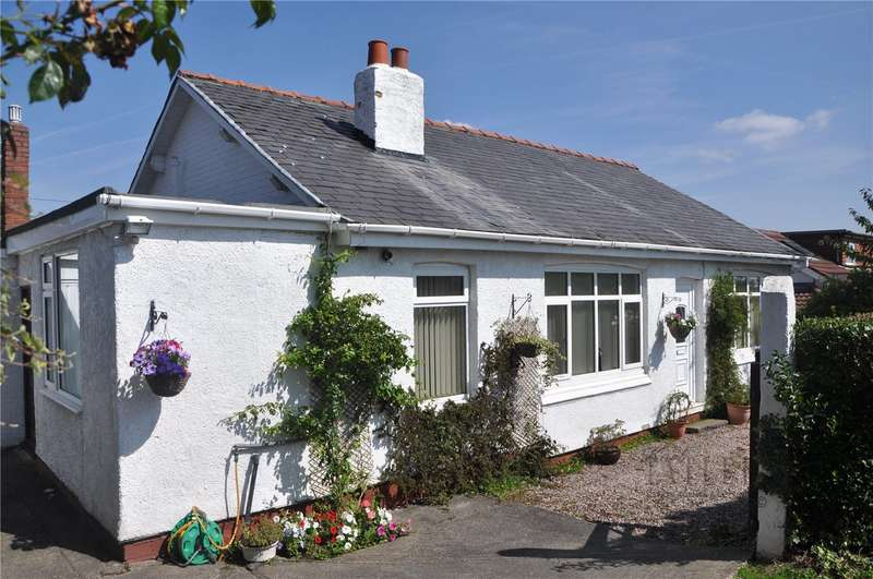3 Bedrooms Detached Bungalow for sale in Howards Road, Thingwall, Wirral