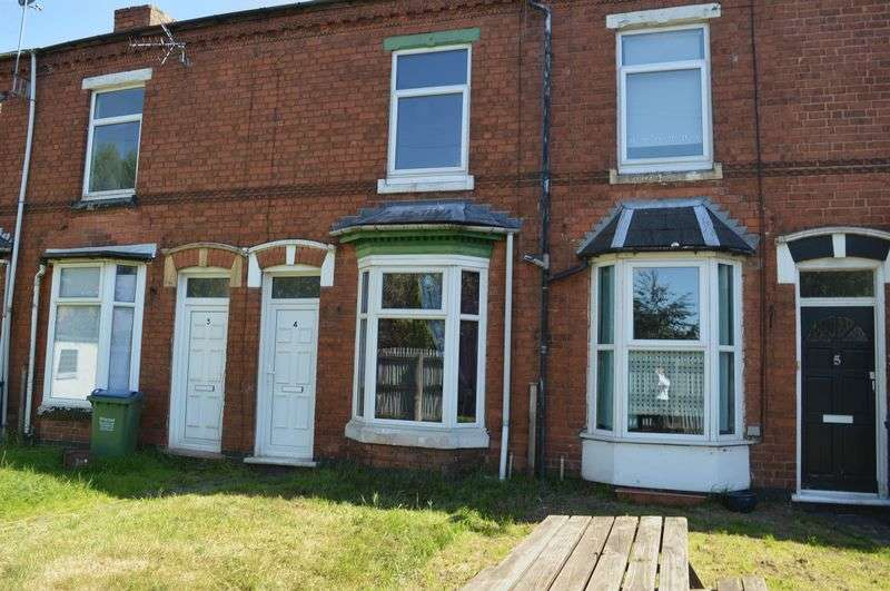 2 Bedrooms Terraced House for sale in Gladys Road, Smethwick