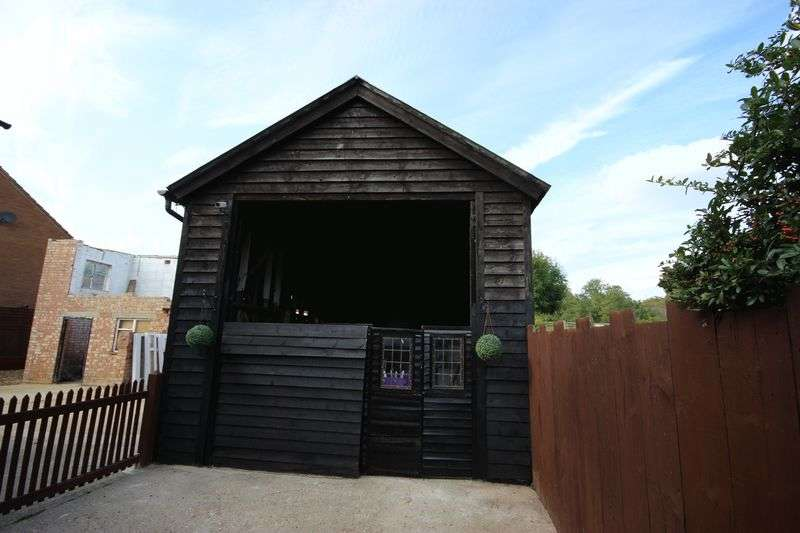 Land Commercial for sale in High Street, Wilden, Bedford, Bedfordshire