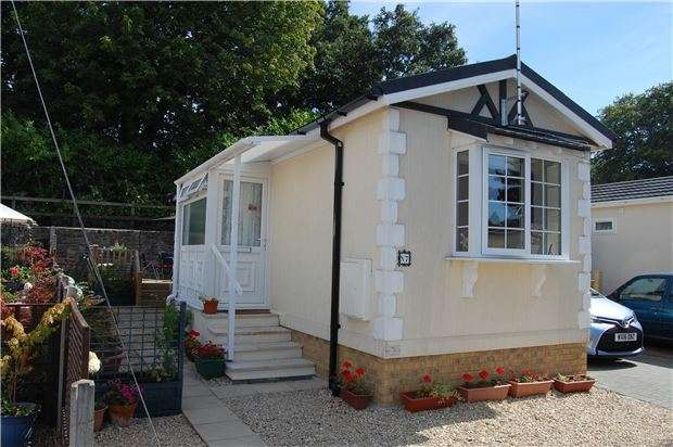 1 Bedroom Detached House for sale in Kingsway Park, Tower Lane, Warmley, Bristol, BS30 8XY